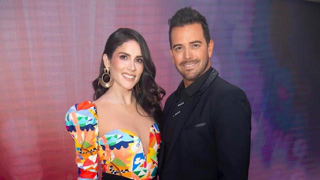 protagonistas telenovela televisa