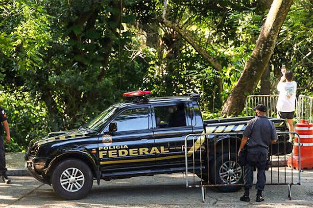 PF faz busca e apreensão na sede da Precisa a pedido da CPI da Pandemia