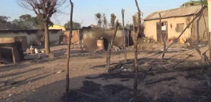 Bandits kill 30 in fresh attack in Kastina
