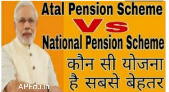 Atal pension for husband and wife!