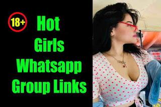 Hot Girls Whatsapp group Links