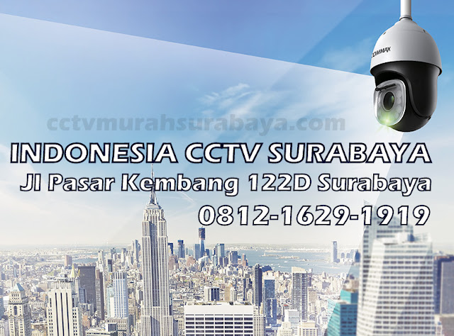 cctv ip camera surabaya