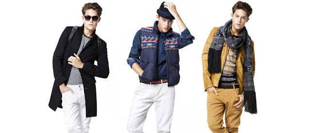 Tips Memilih Fashion Pria Bertubuh Kurus