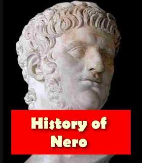 History of Nero by Jacob Abbott