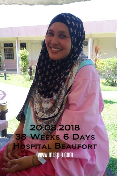 Jurnal Kelahiran Lengkap Baby NH || 20.08.2018
