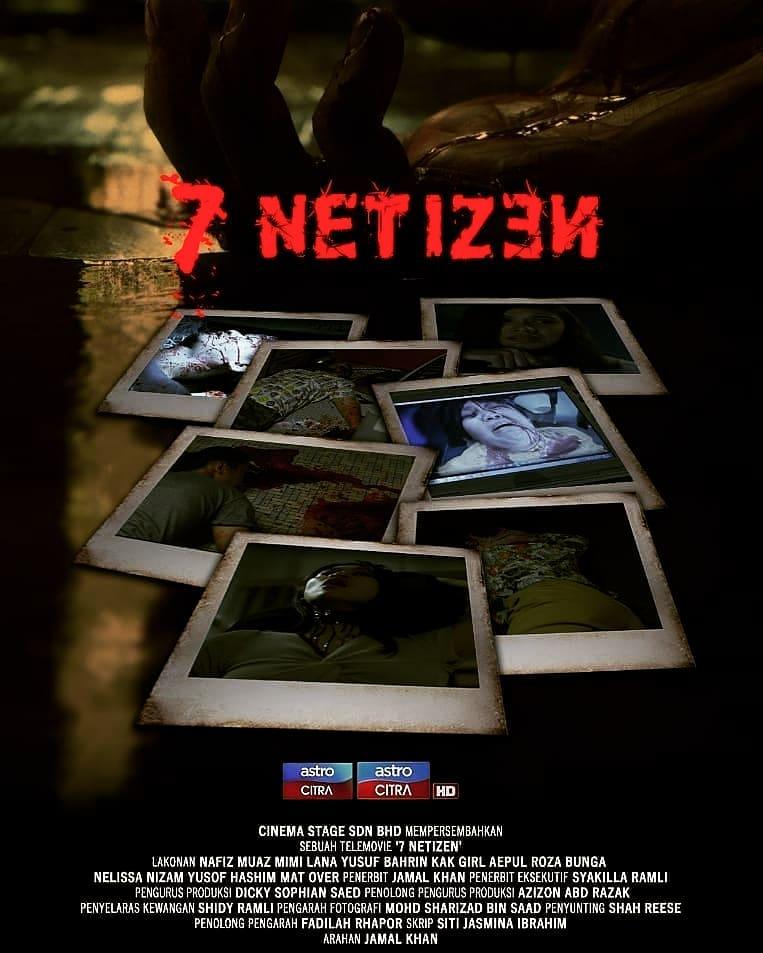 Telefilem 7 Netizen