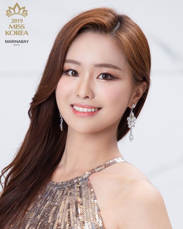 candidatas a miss korea 2019. final: 11 july. (envia candidatas a miss international & miss earth). - Página 5 02leejungeun-gyeongbuk3