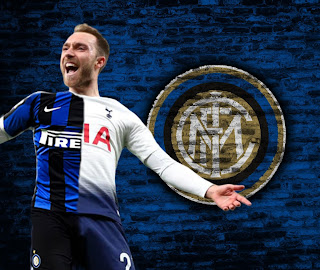 BREAKING: Eriksen leaves Spurs to join Inter for reported £17.5m deal until 2024