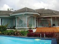 seewa villa coolibah puncak 4 kamar - villa ambar