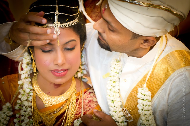 indian marriage ceremony sandalwood