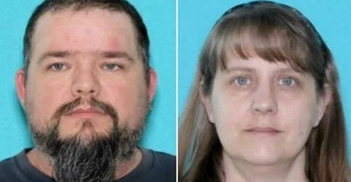 Parents On The Run After Authorities Find 16-Year-Old Son Weighing Only 54 Pounds