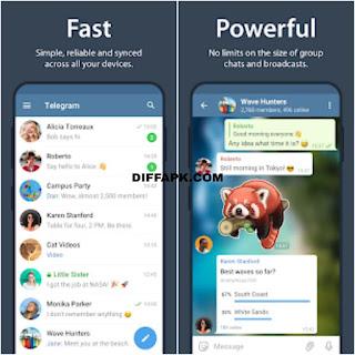 Telegram Apk v6.2.0 [Mod] is Here ! [Latest]