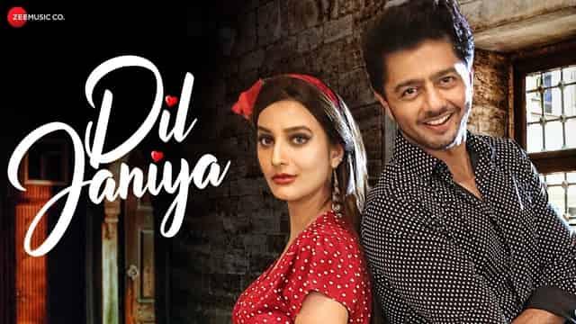 दिल जानिया Dil Janiya Lyrics In Hindi - Raja Hasan