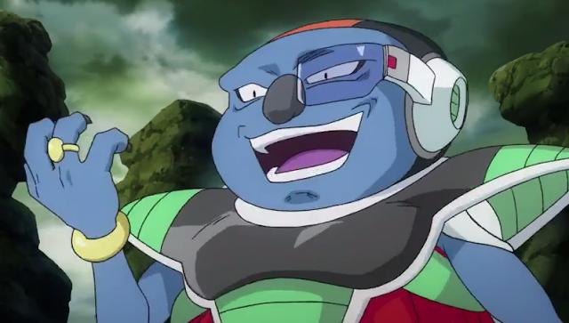 Dragon Ball Character :  (KUMPULAN FOTO SORBET)