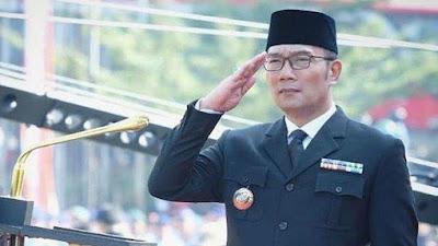 Nama Ridwan Kamil Masuk Radar Calon Ketum Partai Demokrat, Pengamat Bilang Begini