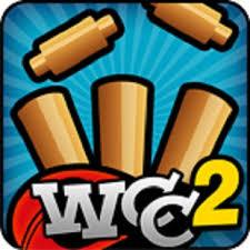 World Cricket Championship 2-(WCC)