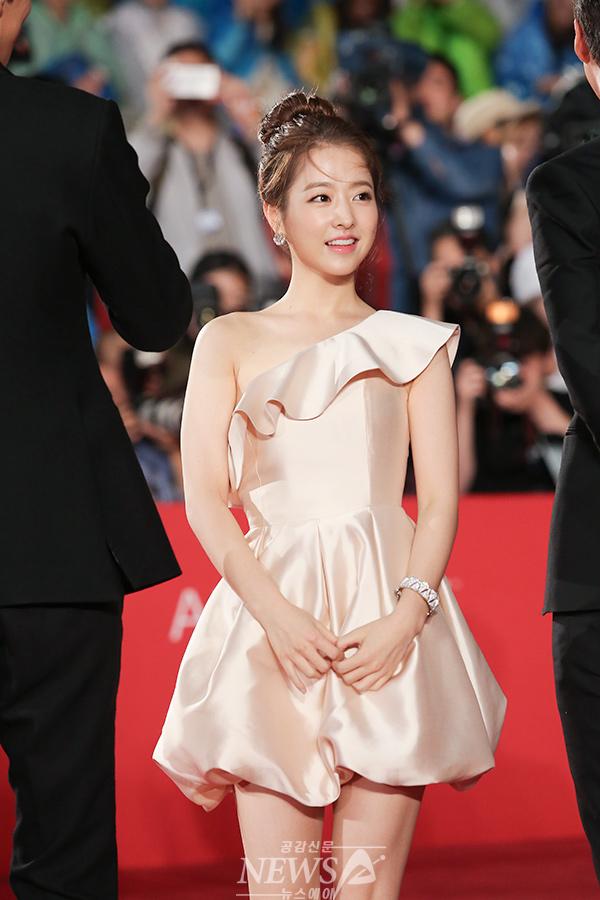 박보영 실물 느낌.
