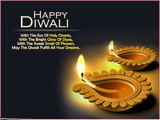 Happy Diwali Messages and Greeting SMS: Deepavali
