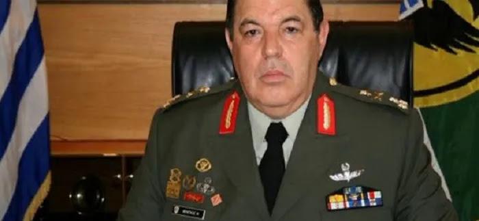 Στρατηγός Φράγκος στις αξιώσεις της ΠτΔ: «Δώστε κίνητρα στους Έλληνες να κάνουν παιδιά » (vid)