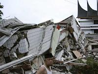 Mengenang Gempa 30 September 2009 Padang (Sumatera Barat)