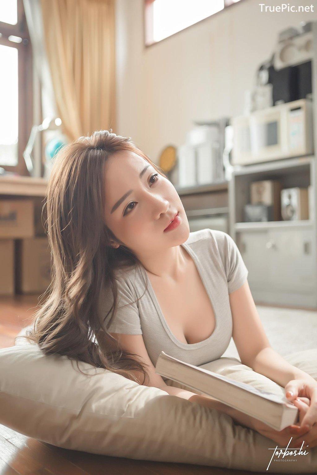 Image Thailand Model - Thanyarat Charoenpornkittada - A Girl Like You - TruePic.net - Picture-8