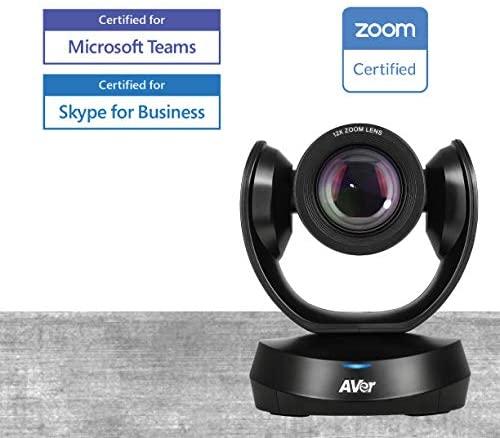CAM520 PRO 18X USB Conference Camera (AVer)