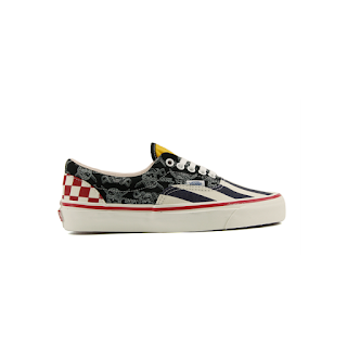 Vans Era 95 Reissue 50 TH en #TiendaFitzrovia