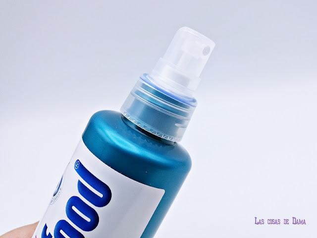 Pilfood caida cabello salud capilar farmacia beauty