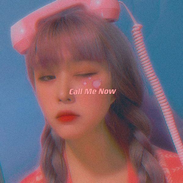 RiRi Kim – Call Me Now – Single