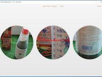 Review : Visual Watermark, Software Watermark Terbaik Versi standar.org