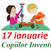 17 ianuarie: Ziua Copiilor Inventatori