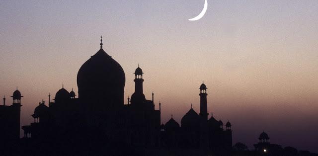 Καταφθάνει ο Ισλαμομαρξισμός