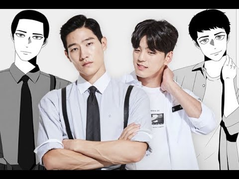 [REVIEW K-DRAMA] Brotherhood / We Are Peaceful Brothers
