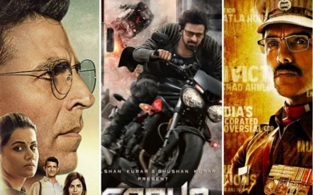 Akshay Kumar's 'Mission Mangal' due to 'Saaho' release date ahead