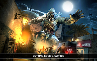 Game Android DEAD TRIGGER
