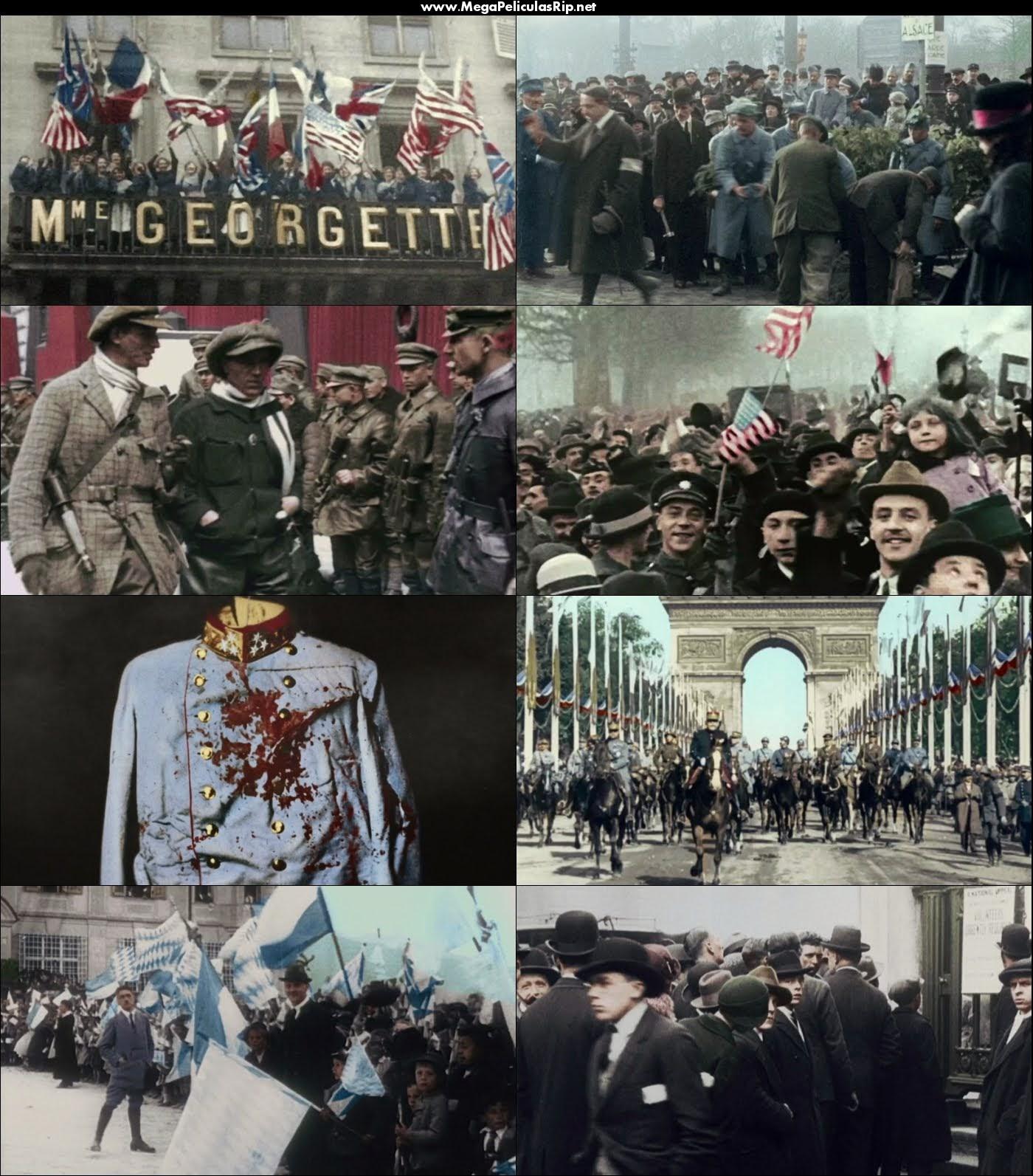 Apocalipsis La Guerra Interminable 720p