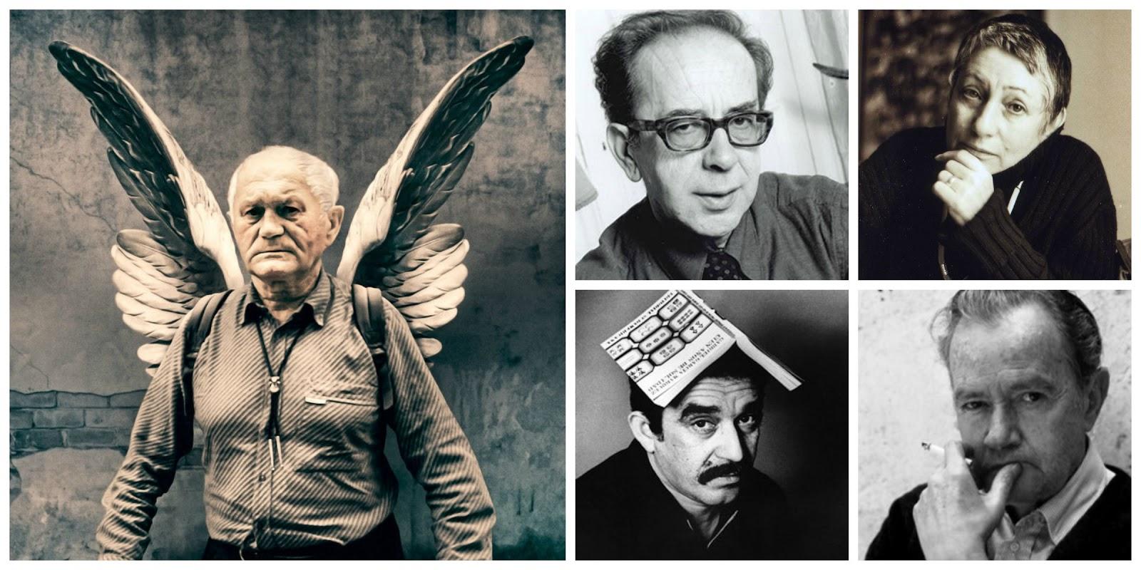 autori scriitori preferați