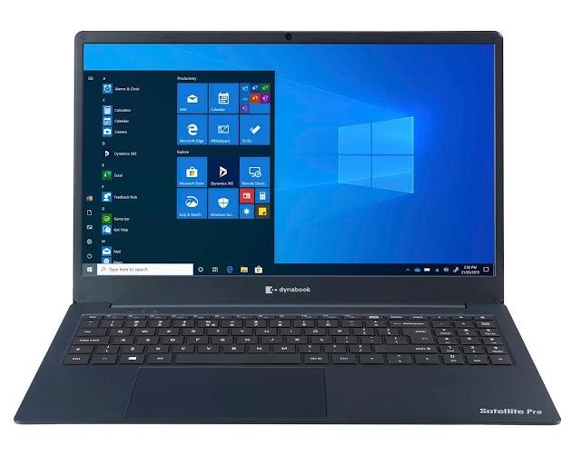 Dynabook Satellıte Pro C50 Serisini Genişletiyor