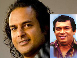 Wife and children claim 10 million compensation from Nalin Perera for singing songs of Jothipala without permission
