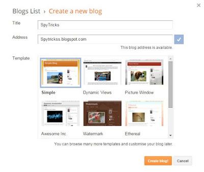 Blog kaise