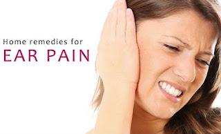 Ear Pain Treatment
