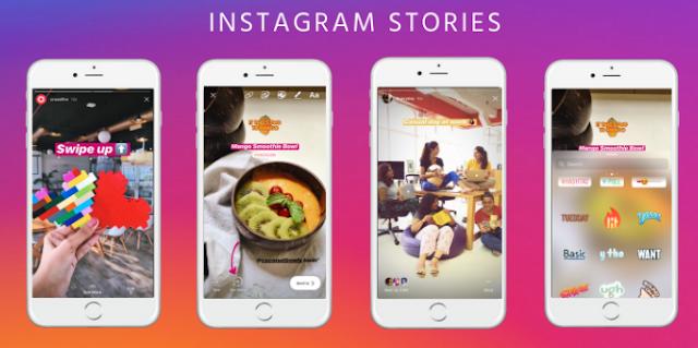 Cara Intip Story Instagram Orang Lain Tanpa Diketahui