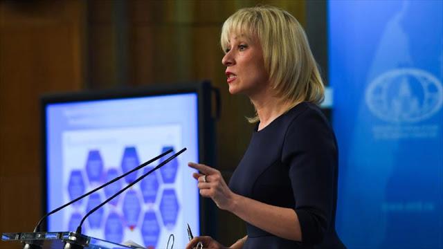 "Rusia insta a Scotland Yard a no entrar en ""juegos políticos"""