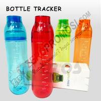 Botol plastik TRACKER WB - 106