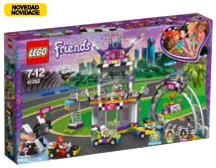 AnJ's Brick Blog: Lego Friends Summer 2018 Preliminary Set Images ...