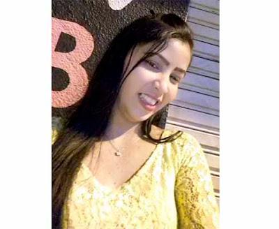 Mulher de Capela do Alto Alegre está desaparecida