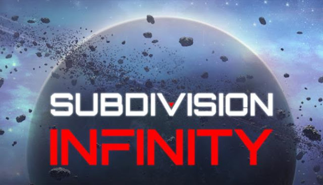 Subdivision Infinity DX — cosmic open spaces have already been studied up and down. Many space stations have been created, as well as a variety of opportunities to visit the planets.