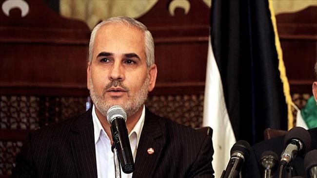 US President Donald Trump smearing reputation of Palestinian resistance: Hamas Spokesperson Fawzi Barhum