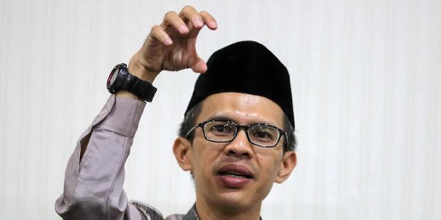 Ujang Komarudin: Pengganti Juliari Batubara Bergantung Pada Putusan Megawati