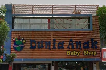 Lowongan Kerja Toko Dunia Anak Baby Shop Pekanbaru Agustus 2019